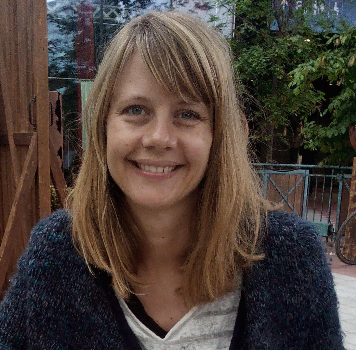 Angela Greulich Gender Debate